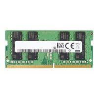 HP - DDR4 - module - 4 Go - SO DIMM 260 broches - 3200 MHz / PC4-25600 - mémoire sans tampon