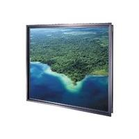 Da-Lite Polacoat projection screen - 106