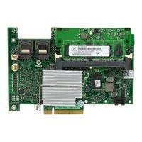 Dell PERC H730 - contrôleur de stockage (RAID) - SATA 6Gb/s / SAS 12Gb/s - PCIe 3.0 x8
