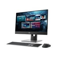 Dell OptiPlex 7490 All In One - all-in-one - Core i5 11500 2.7 GHz - vPro - 16 GB - SSD 256 GB - LED 23.81