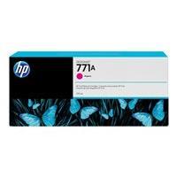 HP 771A - magenta - originale - DesignJet - cartouche d'encre