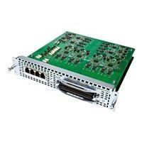 Cisco High-Density Analog Voice Service Module SM-X-24FXS/4FXO - module d'extension