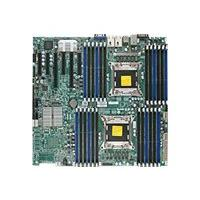 SUPERMICRO X9DRE-TF+ - motherboard - enhanced extended ATX - LGA2011 Socket - C602J