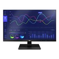 LG 27BK750Y-B - LED monitor - Full HD (1080p) - 27