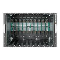 Supermicro SuperBlade SBE-720F-R90 - Montable sur rack - 7U - jusqu'à 10 lames