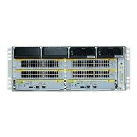 Allied Telesis SwitchBlade AT SBx8106 - commutateur - Montable sur rack