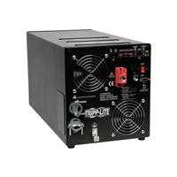 Tripp Lite 6000W APS X Series 48VDC 208/230V Inverter / Charger w/ Pure Sine-Wave Output, AVR, Hardwired - DC to AC power inverter + battery charger - 6 kW - lead acid