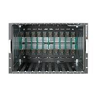 Supermicro SuperBlade SBE-720E-R90 - rack-mountable - 7U - up to 10 blades  ENCL