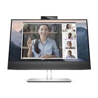 HP E24mv G4 Conferencing Monitor - E-Series - LED monitor - Full HD (1080p) - 23.8