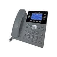 Fortinet FortiFone FON-380 - téléphone VoIP