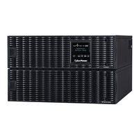 CyberPower Smart App Online OL8KRT - UPS - 8000 Watt - 8000 VA