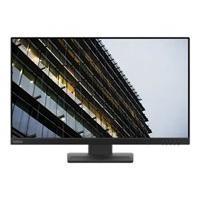Lenovo ThinkVision E24-20 - LED monitor - Full HD (1080p) - 23.8