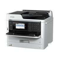 Epson WorkForce Pro WF-C5790 Supertank - multifunction printer - color