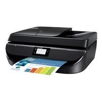 HP Officejet 5255 All-in-One - multifunction printer - color (English, French / Canada)