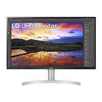 LG UltraFine 32UN650-W - LED monitor - 4K - 32