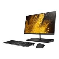 HP EliteOne 1000 G2 - all-in-one - Core i5 8500 3 GHz - vPro - 8 GB - SSD 256 GB - LED 23.8