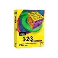 Lotus 1-2-3 Millennium Edition for Windows (v. 9.8) - box pack (upgrade) - 1 user  CROM