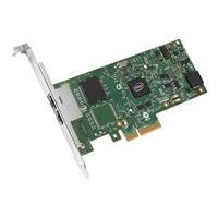 Intel Ethernet Server Adapter I350-T2 - adaptateur réseau