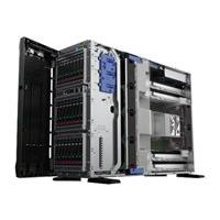 HPE ProLiant ML350 Gen10 - tower - no CPU - 0 GB - no HDD