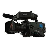 Panasonic P2 HD-AJ-PX800G - caméscope - corps uniquement - P2 Card, microP2 Card