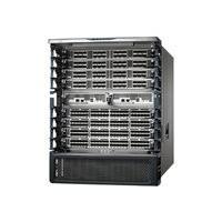 Cisco Nexus 7700 Switches 10-Slot Chassis - commutateur - Montable sur rack - avec plateau thermoventilateur