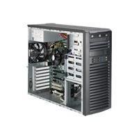 Supermicro SuperWorkstation 5038A-iL - MDT - pas de processeur - 0 Go
