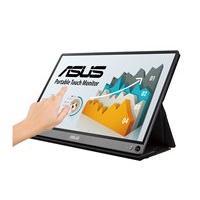 ASUS ZenScreen Touch MB16AMT - écran LCD - Full HD (1080p) - 15.6
