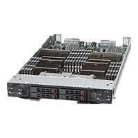 Supermicro SuperBlade TwinBlade SBA-7222G-T2 - lame - pas de processeur - 0 Go