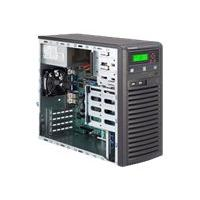 Supermicro SuperServer 5038D-I - MDT - no CPU - 0 GB