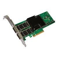 Intel Ethernet Converged Network Adapter XL710-QDA2 - adaptateur réseau