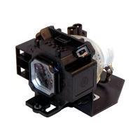 eReplacements Premium Power NP07LP-ER Compatible Bulb - projector lamp