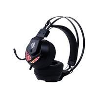 Mad Catz The Authentic F.R.E.Q. 4 Gaming Headset - headset