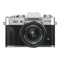 Fujifilm X Series X-T30 - digital camera - Fujinon XC 15-45mm OIS PZ lens