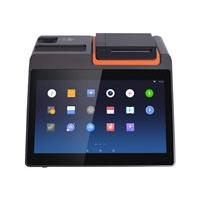 POS-X T1M - all-in-one - Snapdragon - 1 GB - 8 GB - LED 11.6