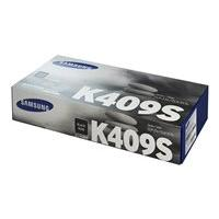 Samsung CLT-K409S - black - original - toner cartridge (SU141A)