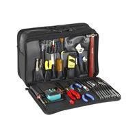 Black Box le kit des outils du réseau