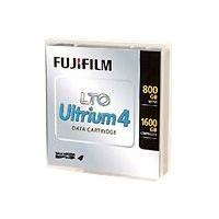 FUJIFILM - LTO Ultrium 4 x 1 - 800 GB - storage media