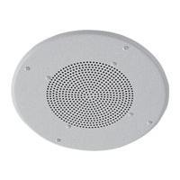 Valcom S-500VC - speaker