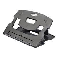 StarTech.com Support ajustable pour ordinateur portable - Rehausseur de PC portable ergonomique - socle de notebook / tablette