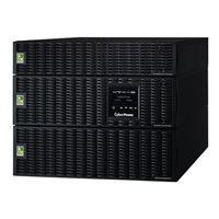 CyberPower Smart App Online OL8000RT3UPDUTF - UPS - 7200 Watt - 8000 VA