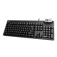 Adesso EasyTouch 630SB - clavier - US - Conformité TAA