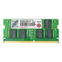 Transcend - DDR4 - 16 Go - SO DIMM 260 broches - mémoire sans tampon
