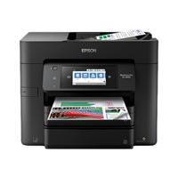 Epson WorkForce Pro EC-4040 - multifunction printer - color