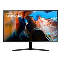 Samsung U32J590UQN - UJ59 Series - écran LED - 4K - 32