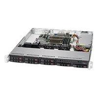 Supermicro SC113M FAC2-341CB - rack-mountable - 1U - ATX SRM