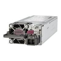 HPE - alimentation - branchement à chaud / redondante - 800 Watt - 883 VA