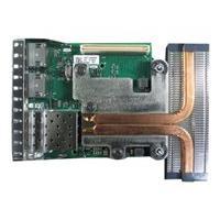 Intel X710 - adaptateur réseau - 10 Gigabit SFP+ x 2