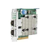 HPE 522FLR-T - adaptateur réseau