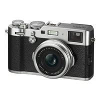 Fujifilm X Series X100F - digital camera - Fujinon