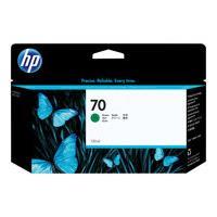 HP 70 - vert - originale - DesignJet - cartouche d'encre